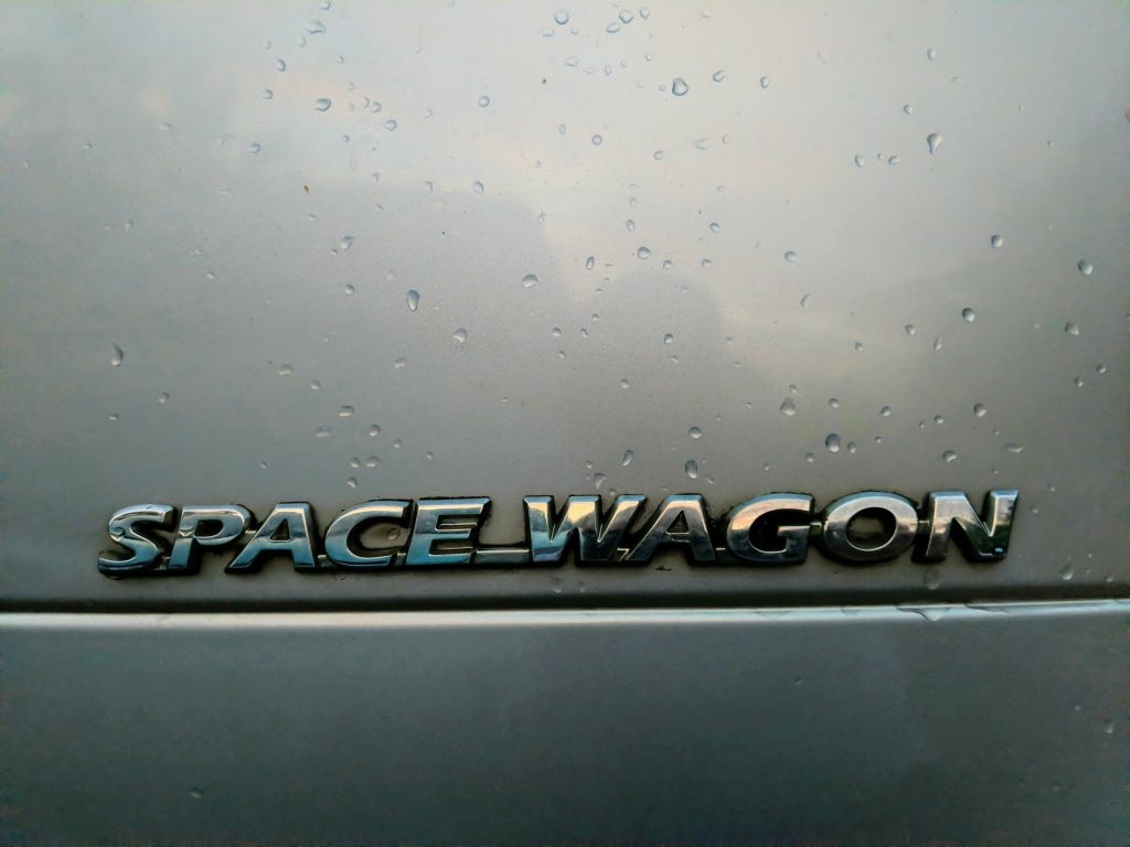 Space Wagon image