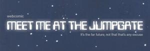 Love This Font - murpworks jumpgate Star Field Header web image